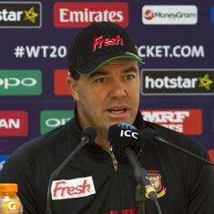 Former Zimbabwe cricket captain Heath Streak banned for 8 years for corruption by ICC