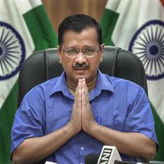 Coronavirus: Positivity rate in Delhi has jumped to 30%, in dire need of ICU beds, says CM Kejriwal
