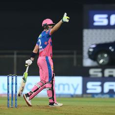 IPL: From MS Dhoni to Chris Morris, when batsmen went big in final overs to clinch an improbable win
