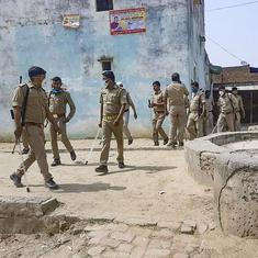 UP journalist's death: Editors Guild shocked by police's 'cavalier manner' of handling case