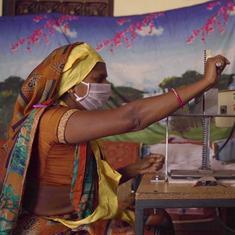 Eco India, Episode 104: How organic sanitary napkins are promoting menstrual hygiene in Gujarat