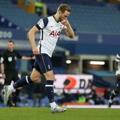 Premier League: Harry Kane announces decision to stay at Tottenham Hotspur this summer