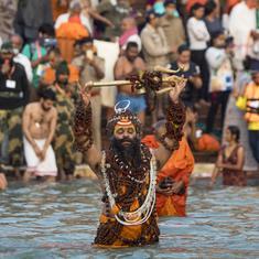 Covid-19: Uttarakhand forms SIT to inquire alleged fake testing during Kumbh Mela
