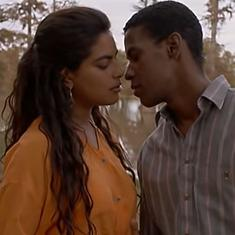 Film flashback: In 'Mississippi Masala', migration, an inter-racial romance and the idea of home