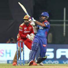 IPL 2021: Shikhar Dhawan's brilliant 92 helps Delhi Capitals beat Punjab Kings by 6 wickets