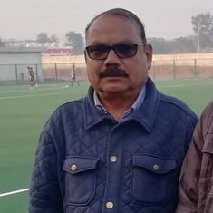 Former hockey journalist and statistician BG Joshi dies aged 66 due to Covid-19