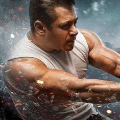 Covid-19 effect: Salman Khan's 'Radhe' opts for multiplatform release