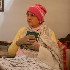 'Sardar Ka Grandson' trailer: Neena Gupta plays a grandmother who has one last wish