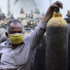 Last ditch effort by MP to install oxygen plants shows even states failed to prepare for pandemic