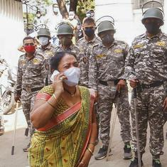 The big news: Oxygen leak in Maharashtra hospital causes 24 deaths, and nine other top stories