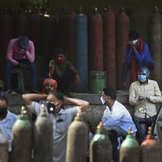 Top 10 coronavirus updates: India bans use of liquid oxygen for all non-medical purposes