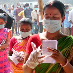 West Bengal elections: Voting concludes for seventh phase, over 75% turnout recorded till 5.30 pm