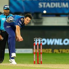 IPL 2021: Feel staying in bio-bubble is safer than travelling home, says Australia's Coulter-Nile