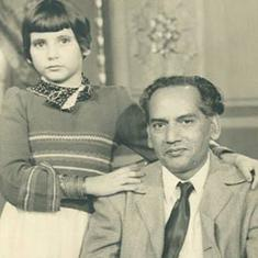 Memories of my father Faiz Ahmed Faiz and our simple dal-chawal meals