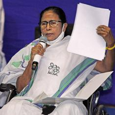 Assembly election: EC rejects TMC request for recount in Nandigram; Assam Congress chief quits