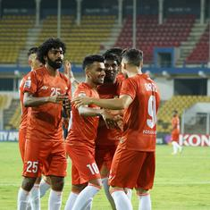 AFC Champions League: Last-gasp equaliser denies FC Goa historic victory against Al Rayyan