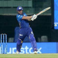 IPL 2021: Chris Lynn asks Cricket Australia to charter return flight, says MI will vaccinate team