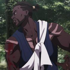 'Yasuke' trailer: Ronin known as 'Black Samurai' takes on warlords and magic