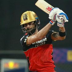 IPL 2021, DC vs RCB as it happened: Pant, Hetmyer's partnership falls short, Bangalore win by 1 run