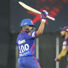 'Came, Shaw, conquered': Reactions, numbers from Prithvi Shaw's incredible innings for DC vs KKR