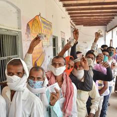 Covid-19 crisis: Panchayat polls are followed by a steep jump in cases in rural Uttar Pradesh