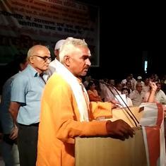 Covid-19: UP CM Adityanath's move to check virus with help of bureaucracy has failed, says BJP MLA