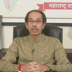 Maharashtra won't reach stage of complete lockdown, says Uddhav Thackeray