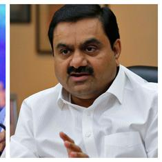 Ambani versus Adani: India's richest men are set to compete for its clean energy market