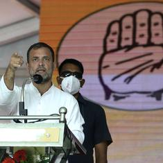 Rafale deal: 'Why is Modi government not ready for a joint parliamentary inquiry?' asks Rahul Gandhi
