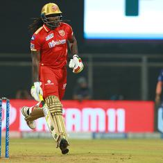 IPL 2021: No decision on using Malan or Gayle as openers yet, says stand-in Punjab captain Agarwal
