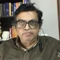 'Need accountability for earlier six decades': BJP spokesperson on government's Covid accountability