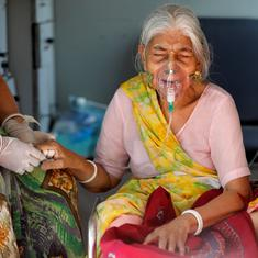 How many more lives could be lost in India's oxygen crisis?