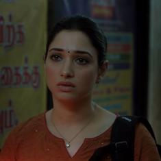 'November Story' trailer: Tamannaah Bhatia in web series about a daughter trying to save her father