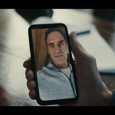 Watch: Roger Federer tries convincing Robert De Niro to make a film in Switzerland in new tourism ad