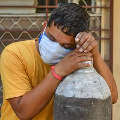 Coronavirus: RTI body directs Centre to share details of medical oxygen committee within 10 days