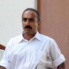 Gujarat: Ex-IPS officer Sanjiv Bhatt sentenced to life in jail in 30-year-old custodial death case