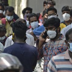 Coronavirus: Tamil Nadu announces two-week lockdown. Here is a list of what is not allowed