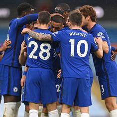 Premier League: Chelsea delay Manchester City's title party, Liverpool keep top-four hope alive