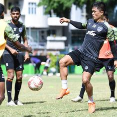 Indian football: Bengaluru FC's AFC Cup playoff game postponed after Covid-19 protocol breach