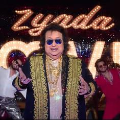 Music and lyrics: The other Bappi Lahiri who gets drowned out by disco and synth