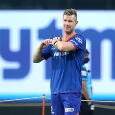 Doubt IPL 2021 will continue in India, they'll be cautious about T20 World Cup too, says Neesham