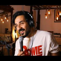 'India is living in a Monty Python sketch': Comic Vir Das cracks a few 'jokes for the dead'