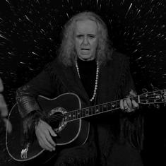 Watch: David Lynch has directed the music video for Donovan's single 'I Am the Shaman'