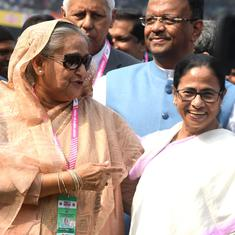 View from Dhaka Tribune: Should Bangladesh care about Mamata Banerjee's third win in West Bengal?