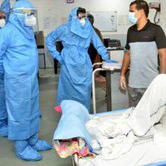 Coronavirus: 26 patients die at Goa hospital, health minister seeks probe by High Court