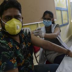 Top 10 Covid updates: Delhi, Karnataka, AP, Telangana looking into global procurement of vaccine
