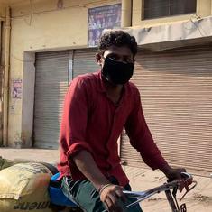 '1232 Km': Vinod Kapri's documentary migrants returning home during the 2020 lockdown is now a book