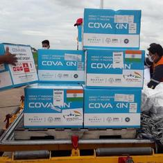 Covid-19: Centre invites vaccine makers to produce Covaxin, says it will provide assistance