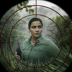 Vidya Balan-led 'Sherni' to be premiered on Amazon Prime Video