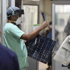 Coronavirus: 270 doctors have died during second wave, says Indian Medical Association